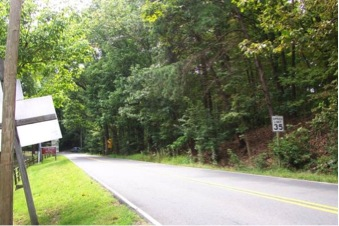 Wolf Trap Property