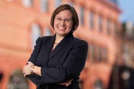 Erin Moore Thiebert