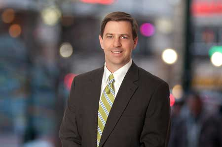 Michael R. Kieffer