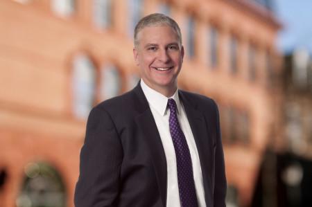 Peter M. Dolan