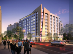 Amendment Allows New Hotel in Arlington