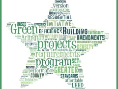 Arlington Board Approves Updates to Green Building Incentive Program