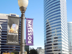 """""""Realize Rosslyn"""" Approaches Final Phase"""