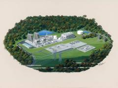 Hybrid Energy Park