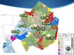 City of Manassas Approves Major Update to Zoning Ordinance
