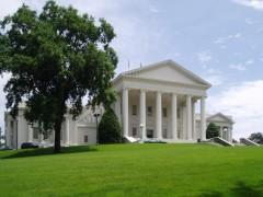 2015 Virginia General Assembly Legislative Summary