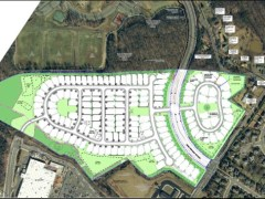 Cayden Ridge Approval Will Now Include Residential Development