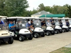 141 Golfers Tee Up for the 18th Annual JDRF Golf Outing