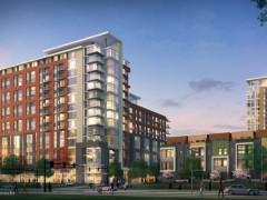 City of Alexandria Approves Development of 2901 Eisenhower Avenue