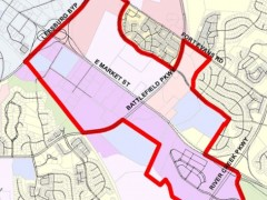 """Town of Leesburg Initiates """"Envision East Market"""" Planning Process"""