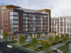Arlington County Board Approves New Village Center Development on Columbia Pike