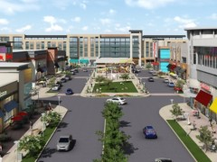DDR Corp. Initiates Plan to Redevelop Fairfax Towne Center