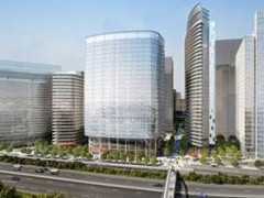 Rosslyn Plaza Approved