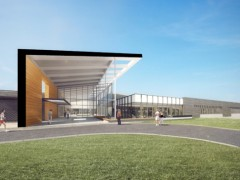 Fairfax County Welcomes the St. James Sport & Wellness Complex