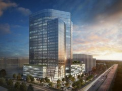 Fairfax County Approves Reston's Tallest Building