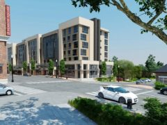 2400 Columbia Pike Approved for Development