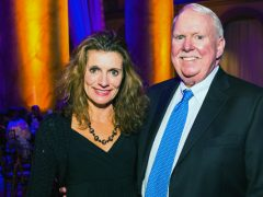 Art Walsh Receives JDRF's 2016 Rapaport Lifetime Service Award