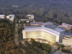 Loudoun County Board of Supervisors Approves Expansion of Inova Loudoun Hospital