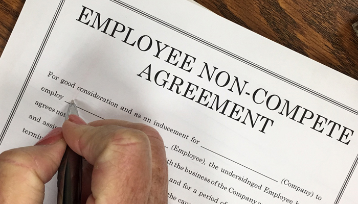 Is My Non Compete Agreement Enforceable Walsh Colucci Lubeley Walsh
