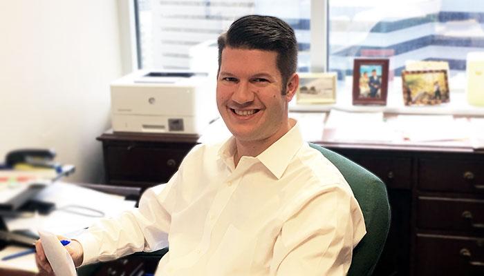 Robert D. Brant, Associate