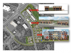 Apollo Mixed-Use Project Approved in Prince William County