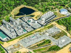 Panda Stonewall Energy Facility Operational in Loudoun County
