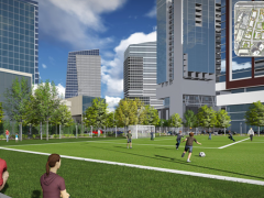 Major Transit-Oriented Development Approved in Tysons West