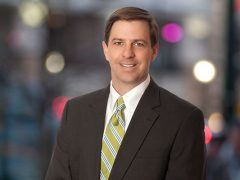 Michael R. Kieffer Named Shareholder of the Firm