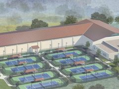 Prince William County Welcomes State-of-the-Art Tennis Facility