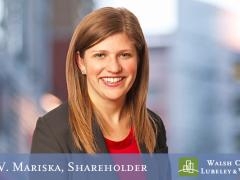 Employee Spotlight: Sara Mariska