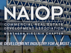 Walsh Colucci Lubeley & Walsh Hosts NAIOP Northern Virginia's  Prince William Government Relations Subcommittee Meeting