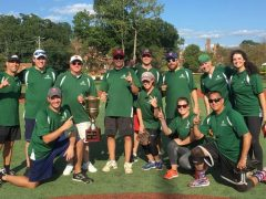 The Land Lawyers Take Home the Mushball Cup at the Second Annual  Real Estate Mushball Classic