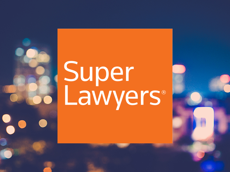 Virginia Super Lawyers