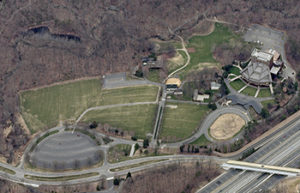 VDOT v. Wolf Trap Foundation for the Performing Arts, Inc.